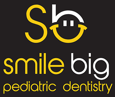 Smile Big Pediatric Dentistry Logo