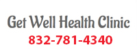 Get Well Health Clinic Logo