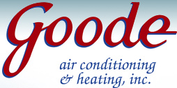 Goode Air Conditioning & Heating, Inc.  Logo