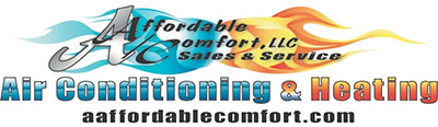 A Affordable Comfort LLC Logo