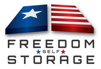 Freedom Self Storage Logo
