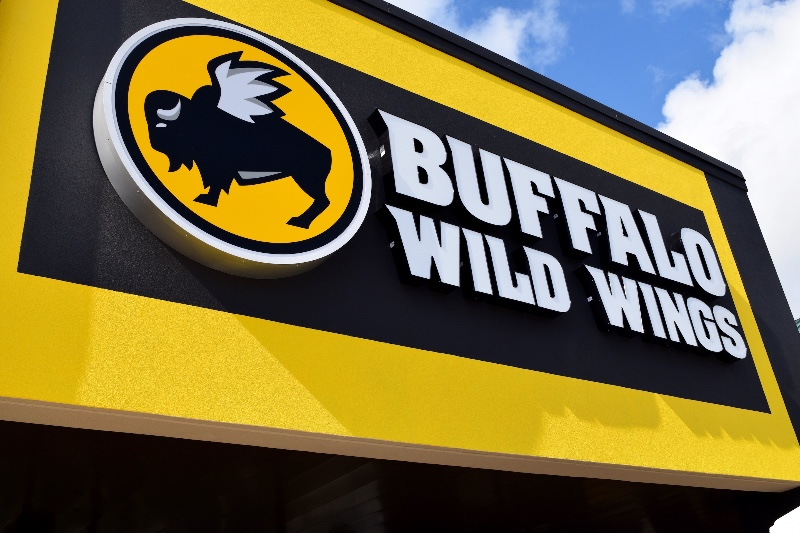 Buffalo Wild Wings offers wings, beer & sports with locations throughout the US. With 16 sauces, 30 beers on tap, and more flat screens than you can count, B /5(23).