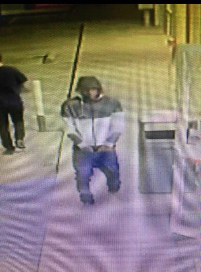 Deputies Still Looking For Auto-Theft Suspect