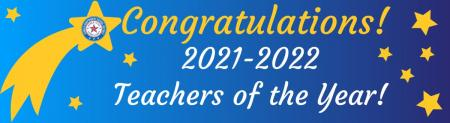 Humble ISD Announces Teachers of the Year for