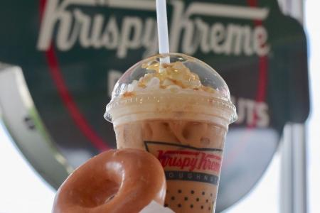 Krispy Kreme Coming To Humble