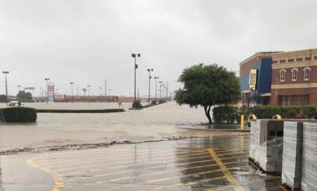 Businesses Coming Back After Harvey
