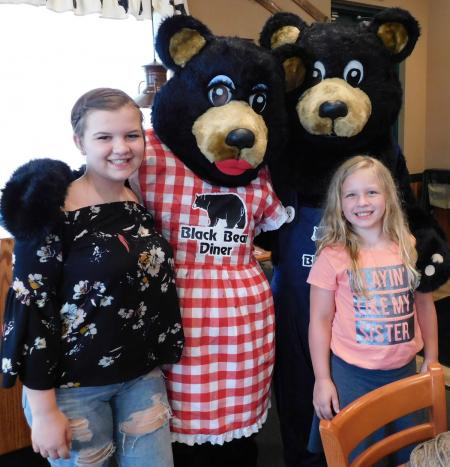 Black Bear Diner Opens In Humble