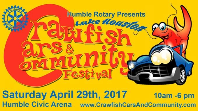 Humble Events - Rotary Club Festival