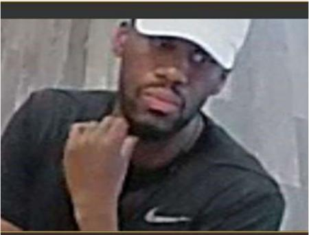 HCSO Looking For ID Theft Suspect
