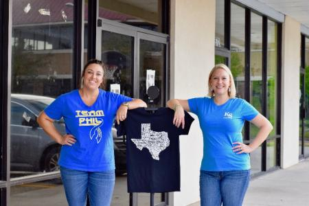 Get Your Humble ISD Strong Shirts Now!