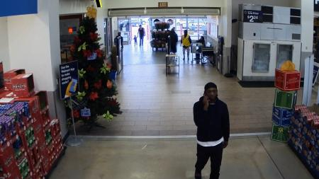 Investigators Looking For Theft Suspects