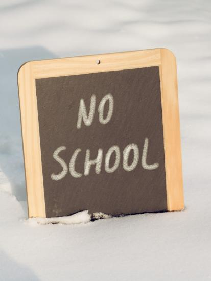 School Cancelled Ahead Of Potential Icy Weather