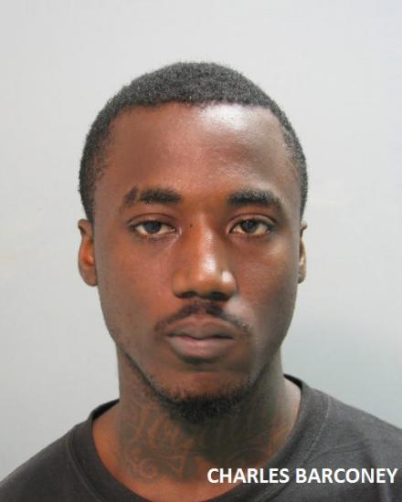 Man Arrested For Shooting Teenager