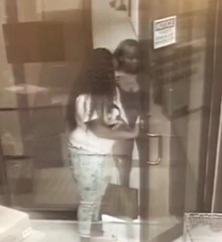 Humble PD Looking For Theft Suspect(s)