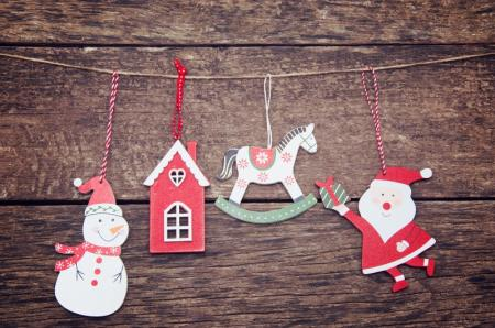 Rustic Country Christmas & Holiday Marketplace