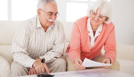 Free Tax Preparation For Low Income Households/Seniors
