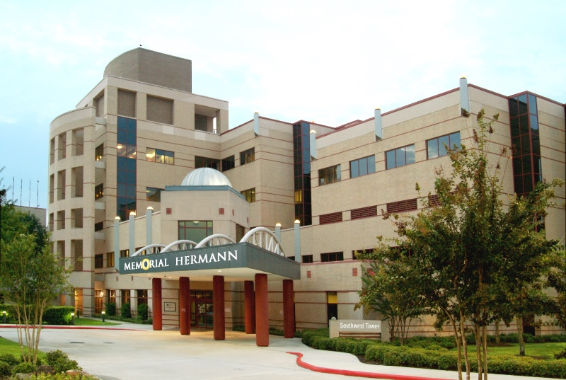 Memorial Hermann To Purchase Humble Campus