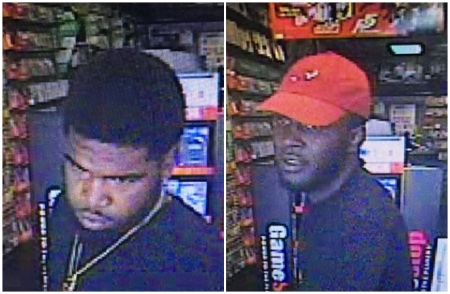 Theft Suspects Sought By Humble PD