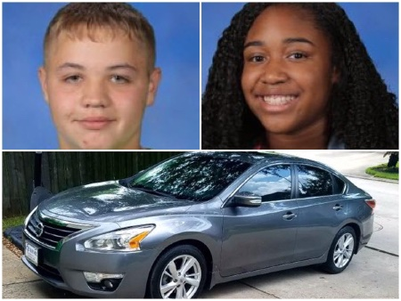 Local Missing/Runaway Teens